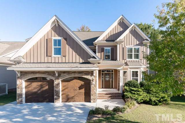 5632 Clearsprings Drive, Wake Forest, NC 27587 (#2284840) :: Marti Hampton Team - Re/Max One Realty