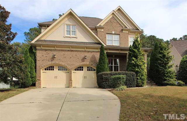 10205 San Remo Place, Wake Forest, NC 27587 (#2284841) :: The Perry Group