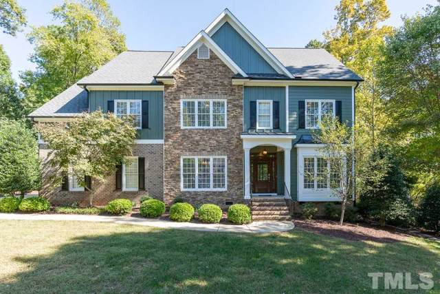 8508 Windsong Valley Drive, Wake Forest, NC 27587 (#2284848) :: The Jim Allen Group