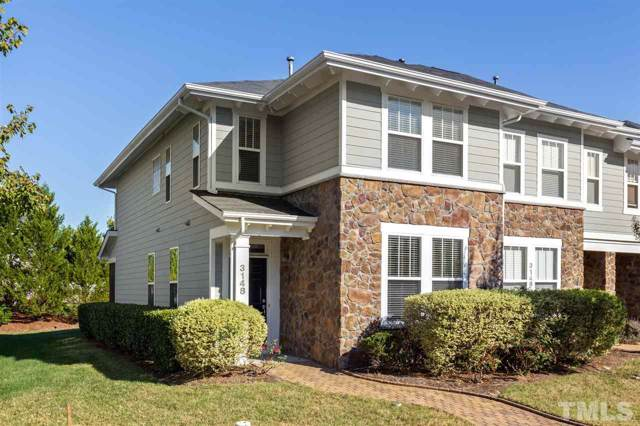 3148 Rapid Falls Drive, Cary, NC 27519 (#2284858) :: Marti Hampton Team - Re/Max One Realty
