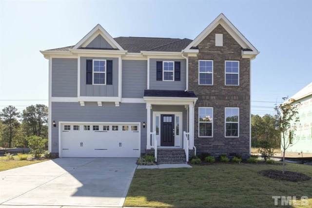 3005 Ashland Grove Drive, Knightdale, NC 27545 (#2284864) :: The Jim Allen Group