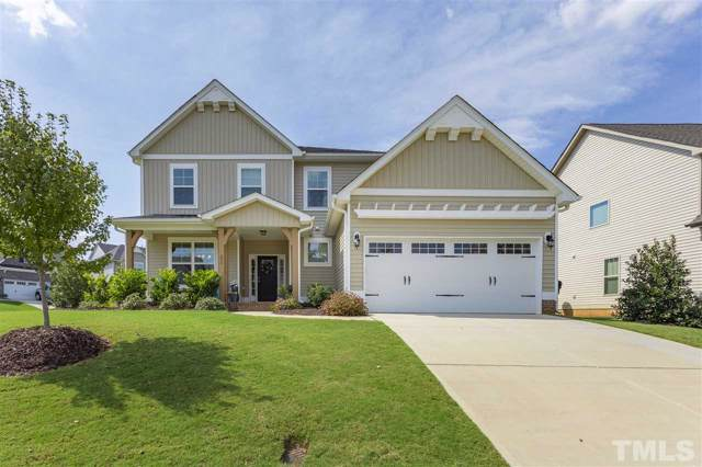 272 Granger Trail, Burlington, NC 27215 (#2284882) :: The Amy Pomerantz Group