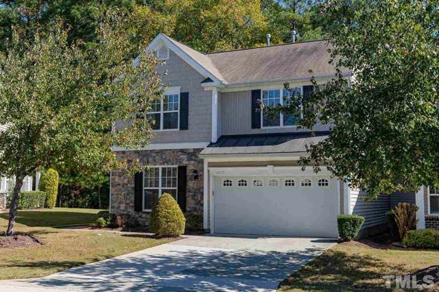 6016 Mcdevon Drive, Raleigh, NC 27617 (#2284890) :: The Perry Group