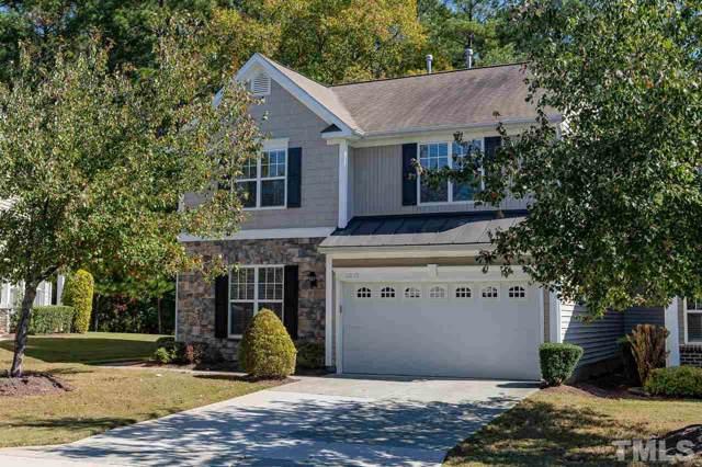 6016 Mcdevon Drive, Raleigh, NC 27617 (#2284890) :: Marti Hampton Team - Re/Max One Realty