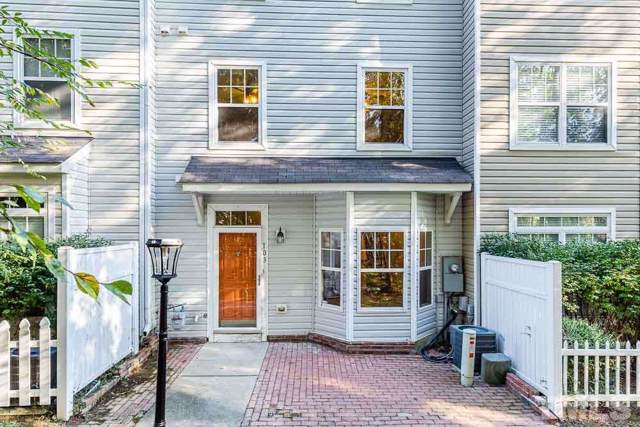 8621 Neuse Club Lane #103, Raleigh, NC 27616 (#2284899) :: RE/MAX Real Estate Service