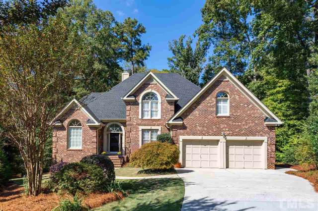 104 Pande Circle, Cary, NC 27511 (#2284927) :: RE/MAX Real Estate Service