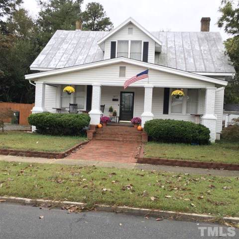 307 W Richardson Street, Selma, NC 27657 (#2284935) :: Raleigh Cary Realty