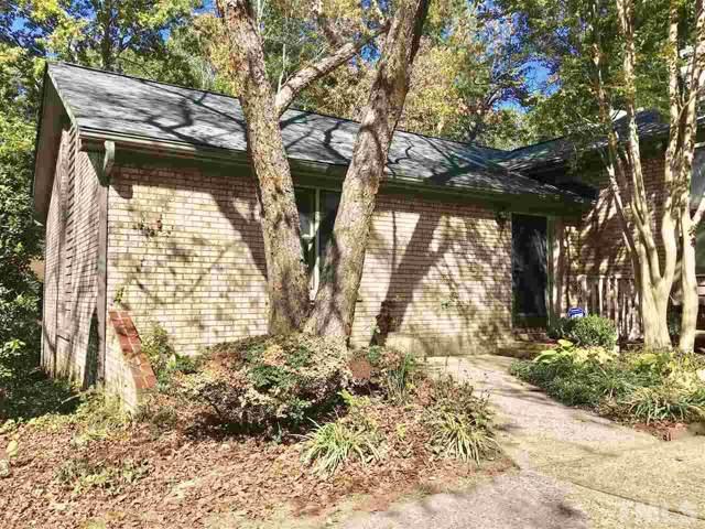 5500 Fortunes Ridge Drive 89A, Durham, NC 27713 (#2284943) :: The Jim Allen Group