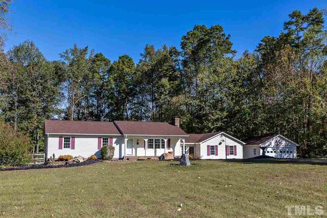 4515 Mcconnell Drive, McLeansville, NC 27301 (#2284958) :: The Jim Allen Group