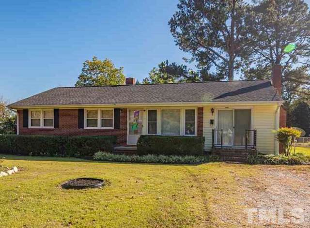 1405 Beichler Road, Garner, NC 27529 (#2284974) :: The Jim Allen Group