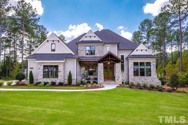 2112 Camberly Drive, Wake Forest, NC 27587 (#2284985) :: Marti Hampton Team - Re/Max One Realty
