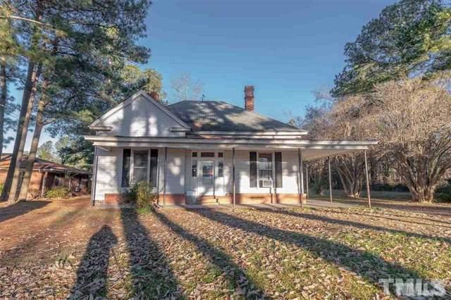 317 S Maple Avenue, Kenly, NC 27542 (#2284994) :: Dogwood Properties