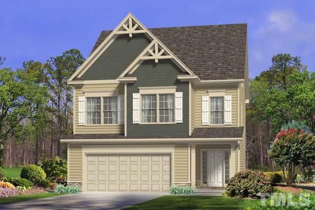 136 Edmer Lane, Garner, NC 27529 (#2285002) :: Dogwood Properties