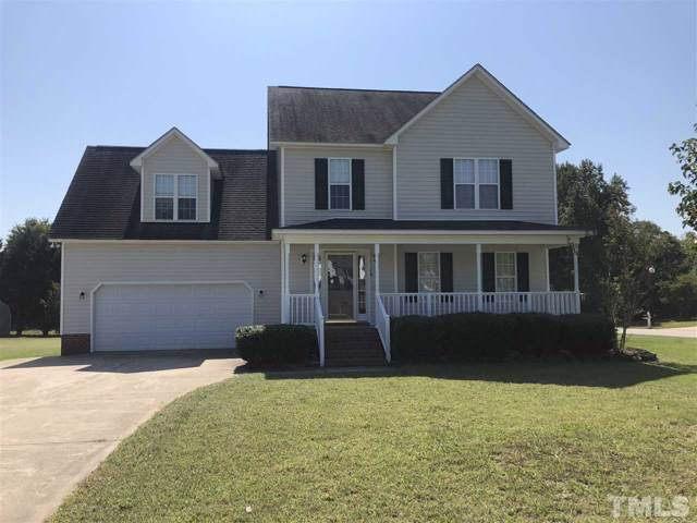 18 Barrette Lane, Wendell, NC 27591 (#2285011) :: The Perry Group