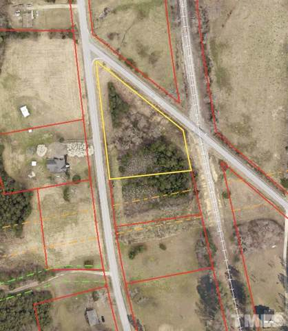 Haywood Bailey Road, Roxboro, NC 27574 (#2285022) :: Morgan Womble Group