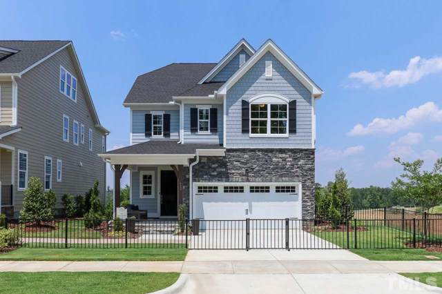420 Ivy Arbor Way Lot 1275, Holly Springs, NC 27540 (#2285029) :: The Amy Pomerantz Group
