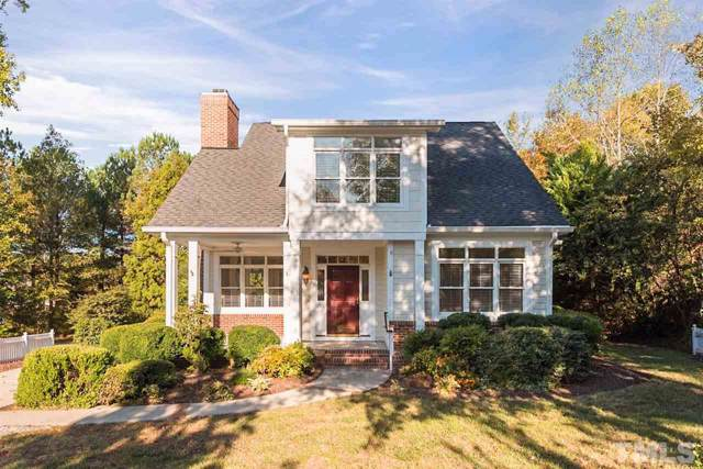 10008 Crew, Chapel Hill, NC 27517 (#2285031) :: The Jim Allen Group