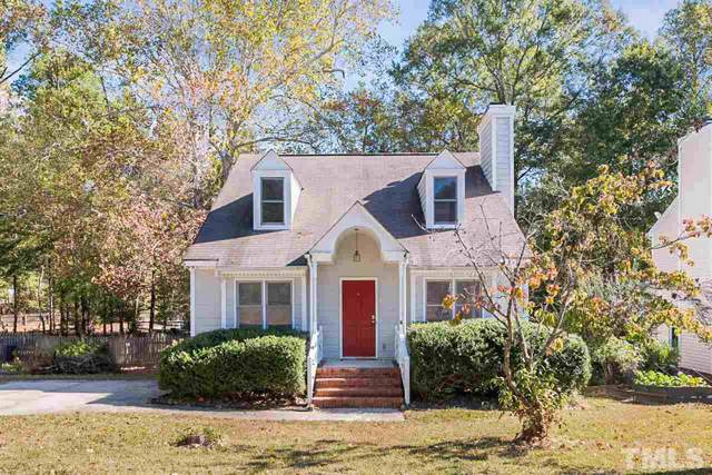 6 Cedar Hill Drive, Durham, NC 27713 (#2285033) :: The Amy Pomerantz Group