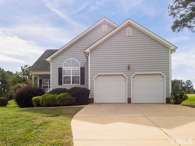 307 Competition Road, Raleigh, NC 27603 (#2285036) :: Marti Hampton Team - Re/Max One Realty