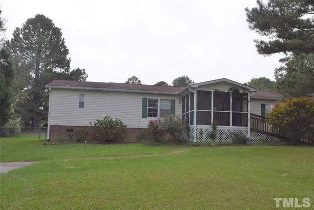173 Raeford Road, Angier, NC 27501 (#2285040) :: Raleigh Cary Realty
