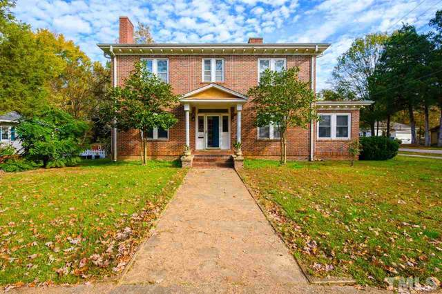 102 Williams Street, Franklinton, NC 27525 (#2285053) :: The Amy Pomerantz Group