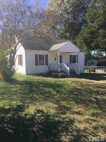 202 Myers Avenue, Raleigh, NC 27604 (MLS #2285054) :: The Oceanaire Realty