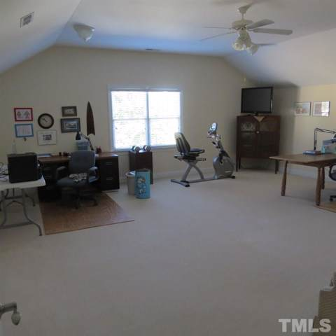 1216 Groves Field Lane, Wake Forest, NC 27587 (#2285065) :: Morgan Womble Group