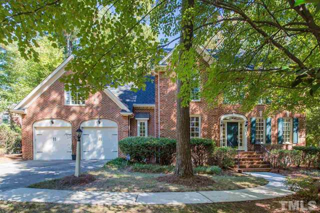 103 Charlemagne Court, Cary, NC 27511 (#2285067) :: Marti Hampton Team - Re/Max One Realty