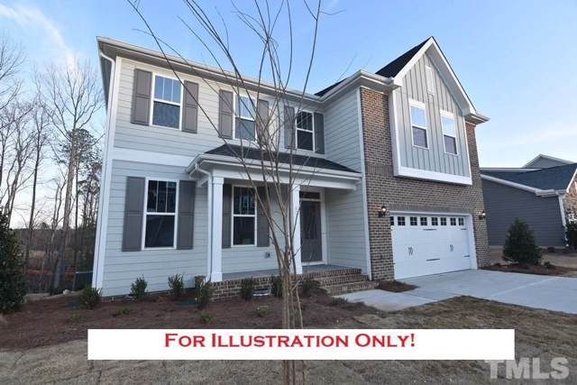 605 Copper Beech Lane, Wake Forest, NC 27587 (#2285068) :: Marti Hampton Team - Re/Max One Realty