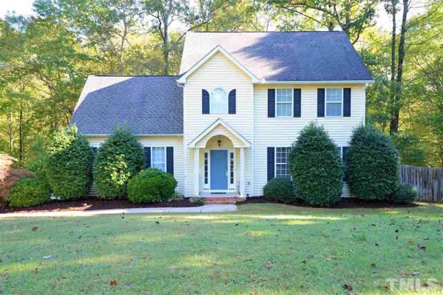 525 Southmont Street, Clayton, NC 27527 (#2285089) :: Marti Hampton Team - Re/Max One Realty