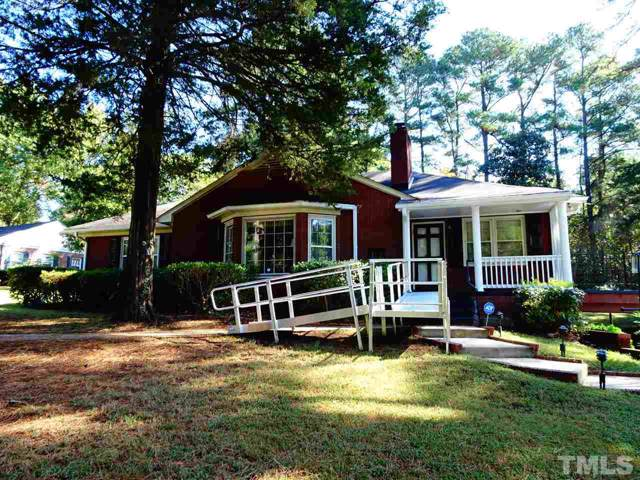 349 Lakeview Drive, Henderson, NC 27536 (#2285096) :: The Jim Allen Group