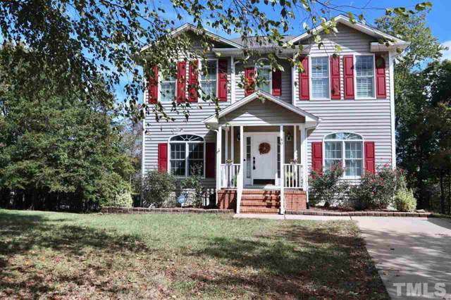 40 Blue Slate Court, Gibsonville, NC 27249 (#2285104) :: The Amy Pomerantz Group