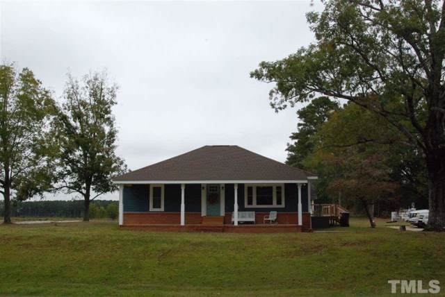477 Hatcher Road, Selma, NC 27576 (#2285112) :: The Perry Group