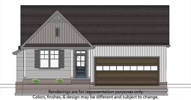 45 Hillside Village Drive, Louisburg, NC 27549 (#2285116) :: The Perry Group