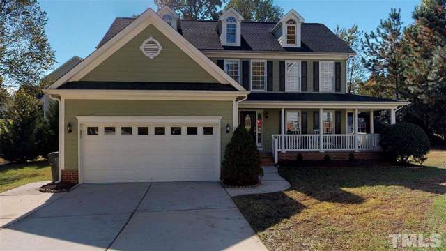 7844 Harps Mill Woods Run, Raleigh, NC 27615 (#2285118) :: Raleigh Cary Realty