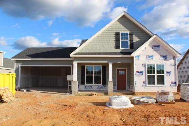 52 Sweetbay Park, Youngsville, NC 27596 (#2285122) :: The Perry Group