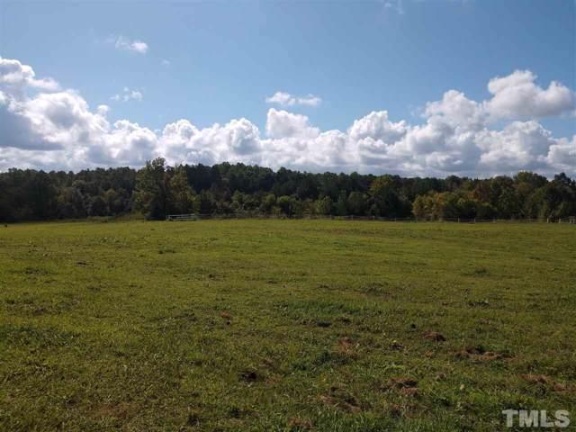 Lot 2 & 3 Three Fillies Trail, Mebane, NC 27302 (#2285148) :: The Amy Pomerantz Group
