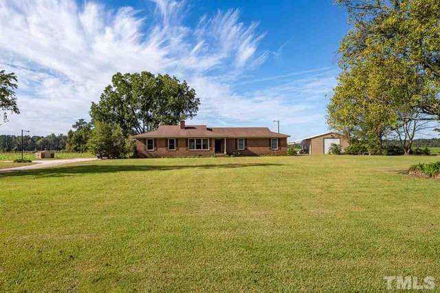 8830 Keener Road, Clinton, NC 28328 (#2285167) :: Dogwood Properties