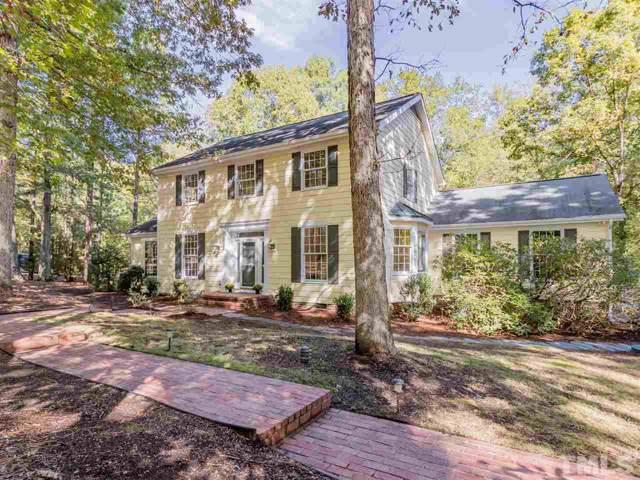 11 Litchford Road, Chapel Hill, NC 27514 (#2285173) :: The Amy Pomerantz Group