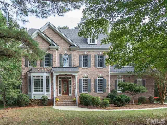 3201 Quail Landing, Raleigh, NC 27606 (#2285181) :: RE/MAX Real Estate Service