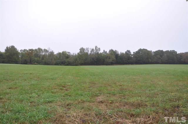 44 Santek Road, Staley, NC 27355 (#2285185) :: The Jim Allen Group