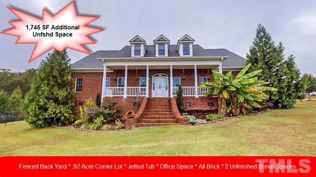 7104 Landrush Road, Sims, NC 27880 (#2285193) :: Dogwood Properties