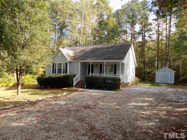 180 Emerald Forest Drive, Franklinton, NC 27525 (#2285194) :: The Results Team, LLC