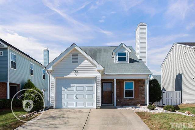 8121 Caliber Woods Drive, Raleigh, NC 27616 (#2285207) :: RE/MAX Real Estate Service