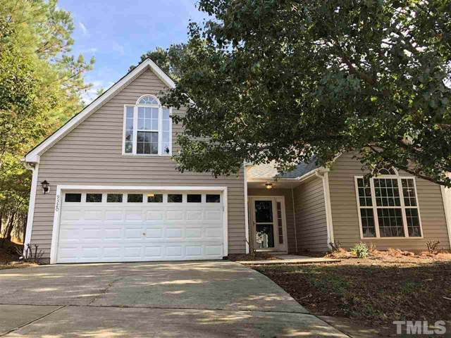9320 Cutright Drive, Raleigh, NC 27617 (#2285209) :: RE/MAX Real Estate Service