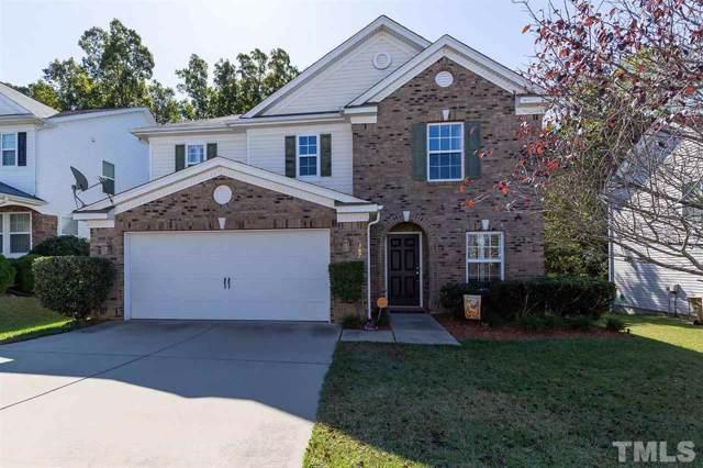387 Averasboro Drive, Clayton, NC 27520 (#2285210) :: The Perry Group