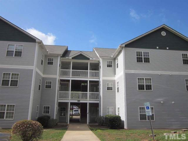 2000 University Woods Road #104, Raleigh, NC 27603 (#2285211) :: The Results Team, LLC