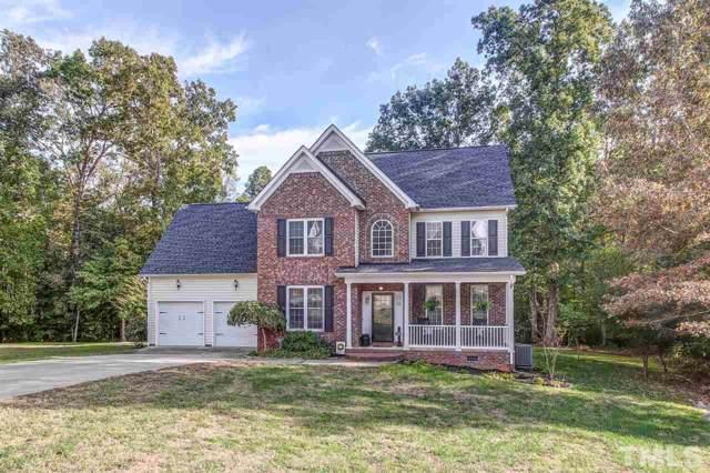 5112 Solemn Grove Road, Garner, NC 27529 (#2285220) :: RE/MAX Real Estate Service
