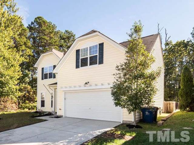 3012 Prospect Parkway, Durham, NC 27703 (#2285241) :: Marti Hampton Team - Re/Max One Realty