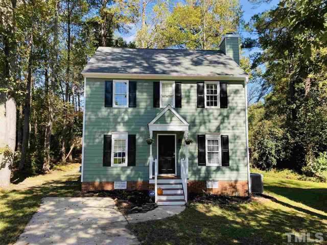 4629 Draper Road, Raleigh, NC 27616 (#2285245) :: RE/MAX Real Estate Service